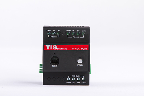 TIS IP Port