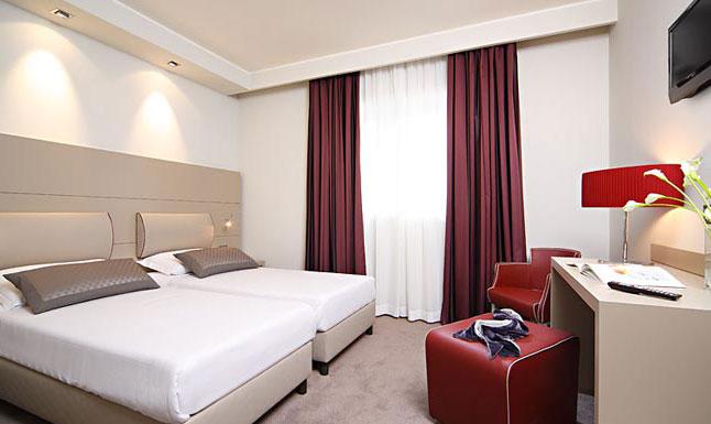 هتل هوشمند مشهد